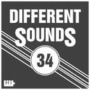 Different Sounds, Vol.34/Big Room Academy & Dj Mojito & Electro Suspects & FICO & B12 & AFRO PERK & ATLANTIC CITY & Brian & Acha & BSTN