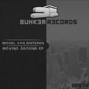 Moving Around EP/Michel Van Dinteren
