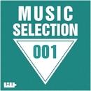 Music Selection, Vol. 1/Royal Music Paris & Central Galactic & Candy Shop & Big Room Academy & Dino Sor & Big & Fat & Elektron M & Electro Suspects & Brian