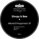 Attuned Frequencies EP/Sleepy & Boo