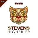 Higher EP/Stevens & Kate Wild