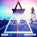 Bonga - Single/J Clement