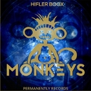 Monkeys - Single/Hifler Boox