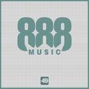 888, Vol. 49/Eget Integra & Alex Sender & Deep Control & Dima Kubik & Ra-Ga & J Adsen & J.A. Project & John Bonker & Stevems