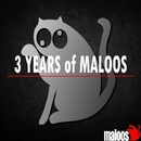 3 Years Of Maloos (part 1)/Hot Topic & Submotion & TAKiN & Phil Fairhead & Dustin Nantais & Pulse Plant & Wes Bonaventure & BadWeather & 8 Floor