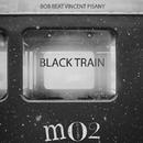 Black Train - Single/Bob Beat & Vincent Pisany