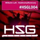 Nosferatu (Remixes)/Wilhelm Luft & Sanchuk & Overcore & Vika Luna & KillingS'ex & Zoob1xx