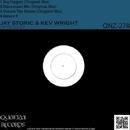 SKYKISS EP/Kev Wright & Jay Storic