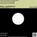 Paranormal EP/Phil Fairhead
