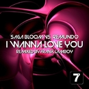 I Wanna Love You/Frank Lamboy & Remundo & Saga Bloom