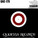 Fragments EP/Xanaim