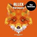 Harlequin (The Remixes)/Allex & Gijs De Mik & Sam Arsh & Beatgrid