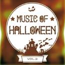 Music Of Helloween, Vol. 2/James Shark & Uachik & X-Day & Zyaba & SheffeRSounD & Dmitry Bereza & Overloop & DJ Suvorovskiy & Dynamic Pepper & Topface & TIM DEEP & Maxim Aqualight