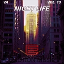 Night Life,  Vol. 13/Nikita Prjadun & Alex Greenhouse & TeckSound & AdvokaT & Harry Vander & StingeR-63 & Massone & Morik & DJ Antrocid & XS & Barsa