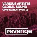 Global Sound (Volume 002)/DJ Favorite & DJ Kharitonov & Freshdance Project & Mars3ll & DJ Dnk & Grander & Niela Rocks & Kristina Mailana & Loud Bit Project & Jonvs & Bruce Pharelle