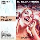 The Flame Remix Lab./Michael CP & Simone Pennisi & DJ Elektrose & DJ Maki & Keos Peet & Kevin Kapaj & DJ Franko