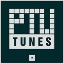 Ptu Tunes, Vol. 7/Royal Music Paris & Central Galactic & Dino Sor & Nightloverz & CodTheBeat & Dj Kolya Rash & Simon X & Cream Sound & Alex Wilde & Dima Tumbler
