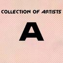 Collection Of Artists A, Vol. 16/AZART & Azik Le Viera & AnLight & Artsever & Antonio Energy & Aveo & Askari & Artem D-Enko & Astiom & Antitoxin & Axizavt & Andy Vidersky & Aven Guard & ATLANTIC CITY & Axel Van Kraft & Air8 & Anysound & Asten & Ilya Malyuev & Arm Project