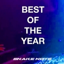 BEST OF THE YEAR/Daviddance & Andy Pitch & Hakan Dundar & Alex Sayvin & Dj Abeb & Aldy Th & Mauro Cannone & Mark Fall & LO.CO & Emanuele DJ & Dubround