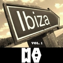 IBIZA Vol. 1/Daviddance & DJ Zoli & Hector DJ & Stephan F. & Sostanza Tossica & Dries Tessens & Bread and Tomato & Duet Delony DJ's
