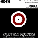 Deep Dreaming EP/Luciano C.