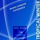 Tropical Winter - Single/Daviddance & Mauro Cannone