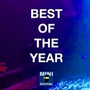 BEST OF THE YEAR/Daviddance & Andy Pitch & Hakan Dundar & La Pin & Bainzu & Morena & Aki Drope & DJ Memory & Fonzie Ciaco & DJ Ciaco & Dj Fonzie & Massimo Solinas