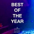 BEST OF THE YEAR/Daviddance & Andy Pitch & Ainur Davletov & TSE Trance Syndacate Experiment & Electro Mode & Lux Emotion Project & Daryus & Dj Evgrand & Dj Effecto & Ivan Spell & XELL & Inners