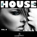 I HOUSE YOU Vol. 8/Daviddance & Andy Pitch & Alex Sayvin & La Pin & Mauro Cannone & Shardhouse Dance & Robber Hawk & DOM & MaximoProducer & Airbas & Z.O.L.T.