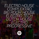 Electro House Battle #9 - Who Is The Best In The Genre Complextro, Big Room House, Electro Tech, Dutch, Electro Progressive/Anton Spark & Montee Impish