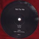 Not for Me/Vernon Felicity