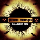Techno Monster/Stephan Crown & J. OSCIUA & Sergio Arzillo & Boombeatz & Nancy Reign & BIAGIO LANA & Techno Anarchy