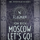 Moscow Let's Go!/Jon Rich