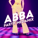 Abba Party Megamix/The Euro Stars