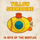 Yellow Submarine - 16 Hits of The Beatles/London Session Singers