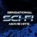 Sensational Sci-Fi Movie Hits/Hollywood Studio Orchestra and Singers