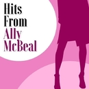 Hits From Ally McBeal/Hollywood Session Singers