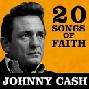 20 Songs Of Faith/Johnny Cash