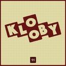 Klooby, Vol.11/Nikita Prjadun & DJ Slam & Mike Splash & Onefold & Snork & Orizon & Michael-Li & MISTER P & Murdbrain & MUBiNT & Nikita Ukoloff & Bobsky