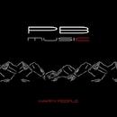 Happy People - Single/Phillipo Blake