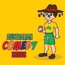 Australian Comedy Songs/The Wayfarers