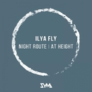 Night Route / At Height/Ilya Fly