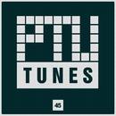 Ptu Tunes, Vol. 45/J. Night & Royal Music Paris & Hugo Bass & I-Biz & Likhnitskiy & Fantommelo & King Killers & Genetik Ethnik & Jerry Full & IgorSlonov