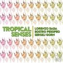 Tropical Senses/Lorenzo Dada & Bostro Pesopeo & Sergej Gorn