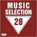 Music Selection, Vol. 28/Jimmy Roqsta & Royal Music Paris & Hugo Bass & Evgeny Bardyuzha & Ellis-Extra & East Sunrise & Jamie Brown Jr & Funny Village & Gelvetta & Dj Yuri Button & Dj Sk@t & Inspirens