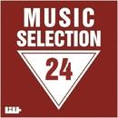 Music Selection, Vol. 24/Royal Music Paris & Big Room Academy & Dino Sor & Chronotech & Aveo & Antitoxin & Dark Horizons & Brian & Cream Sound & Derse & Andrew Chalov