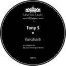 Rorschach/Tony S