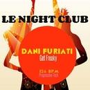Get Freaky EP/Dani Furiati