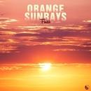 Orange Sunrays/Finkk