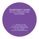 No Call from New York/Transparent Sound